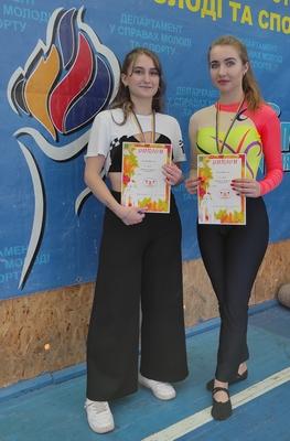 Kharkov Cheerleading Cup