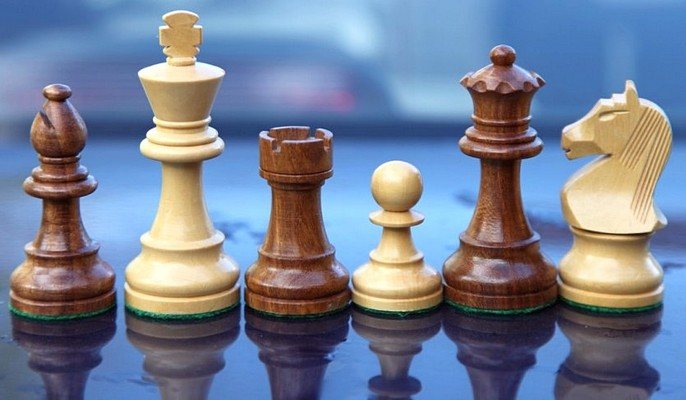 Online Chess Olympiad 2021