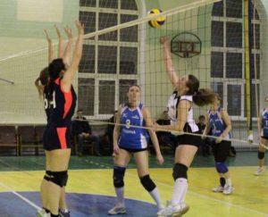 Спортивні секції