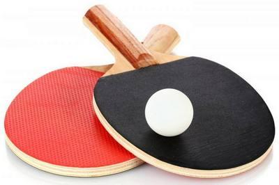 Першість ХНУРЕ з настільного тенісу
