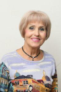 Тамара  Олександрівна Горшанкова
