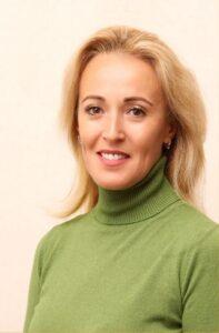 Гелета Діана Дмитрівна