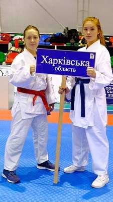 Змагання 20 чемпіонату України з карате в Одесі