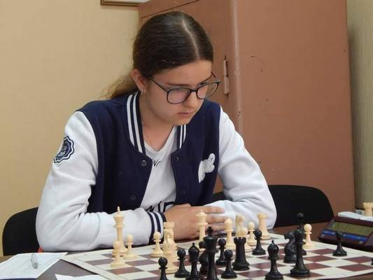 Титульный турнир по шахматам международного уровня «Konsalt Chess Masters»